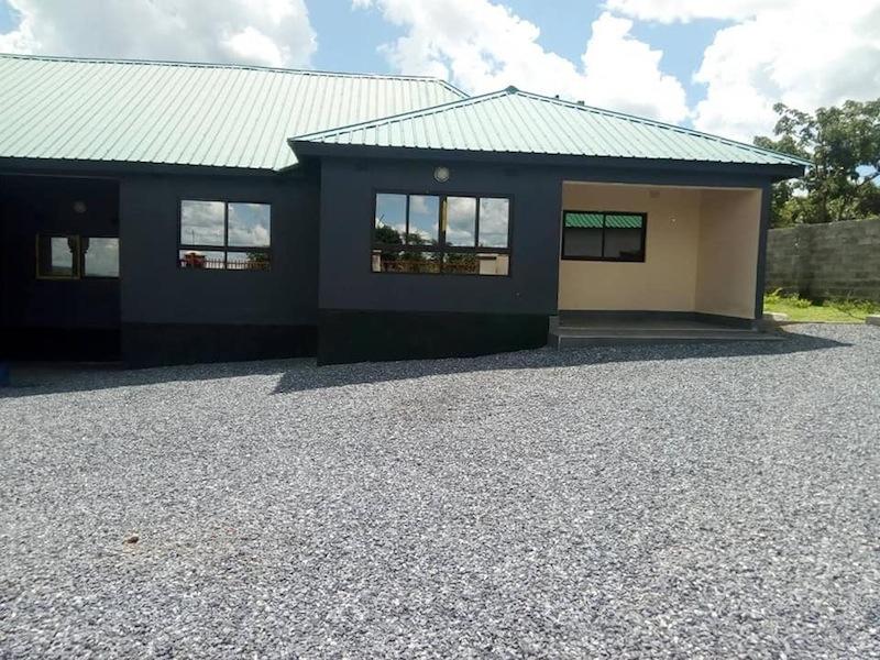Ndola zambia postal code