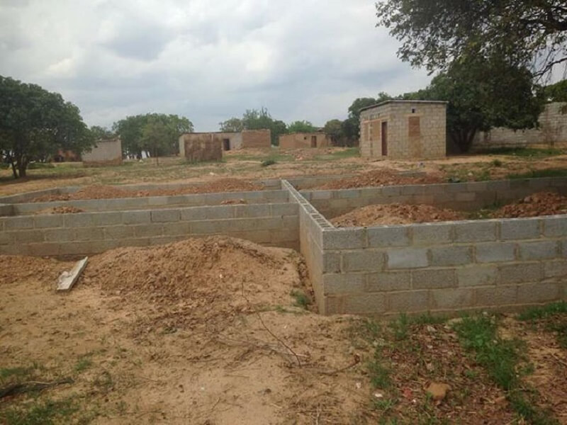 Buy A Plot In Kabangwe |be Forward