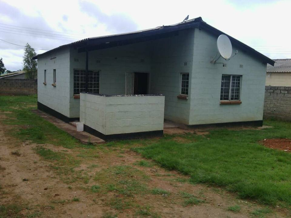 3 Bedroom House For Sale In Phi Lusaka |be Forward