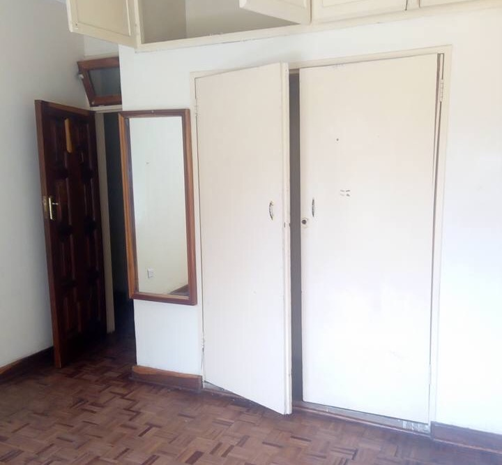 Four Bedroom Houses For Rent: 4 Bedroom House For Rent In Waterfalls Lusaka |BE FORWARD