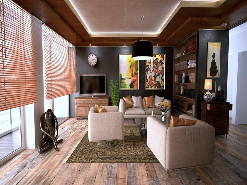 Tips For Decorating An Open Concept House Real Estate Zambia Be