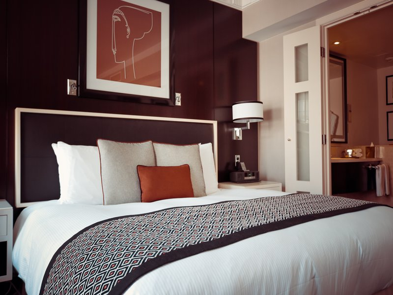 Decorating Tricks For Your Bedroom | REAL ESTATE ZAMBIA | BE ...