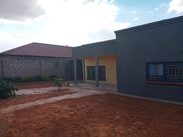 3 Bedroom House For Sale In Ibex Hill Extension