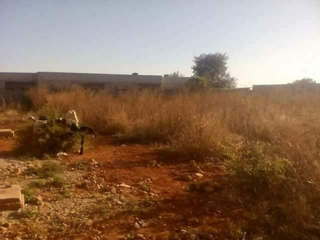 30 by 40 Sq mt Plot For Sale In Chalala