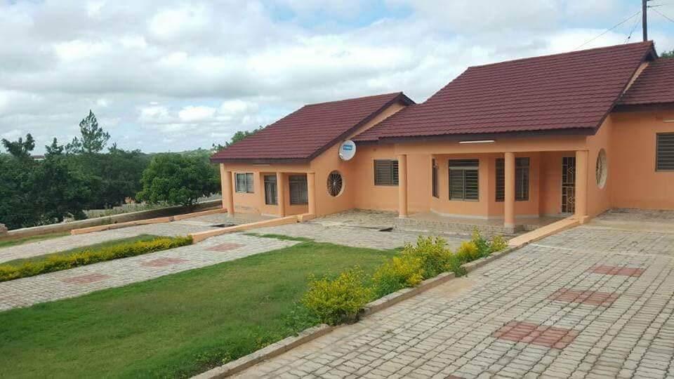 Flat For Rent In Chilanga Lusaka