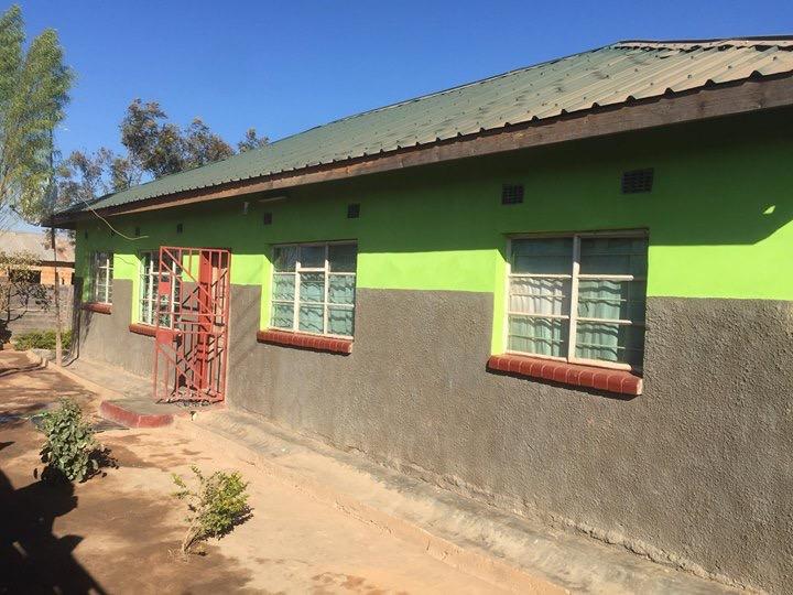 House For Sale In South Kalengwa Kalulushi