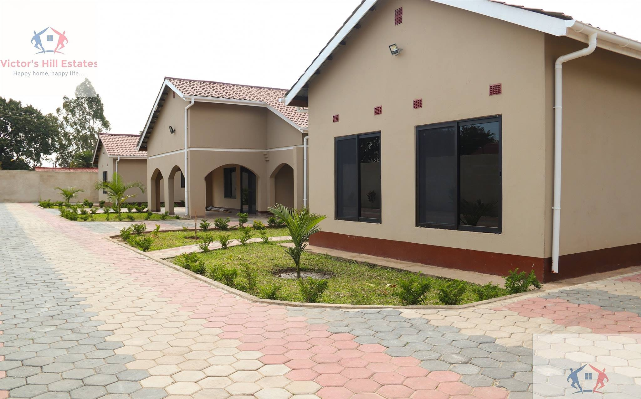 19 Properties and Homes To Let in Ibex Hill, Lusaka ...