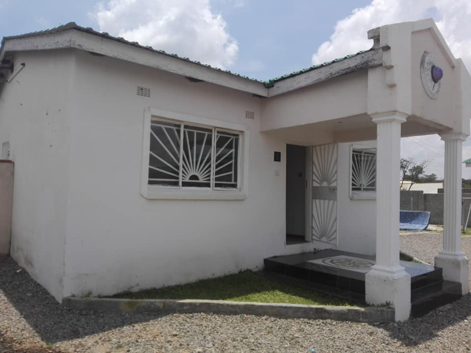 1 Bedroom House For Rent In Chingola Be Forward Real Estate