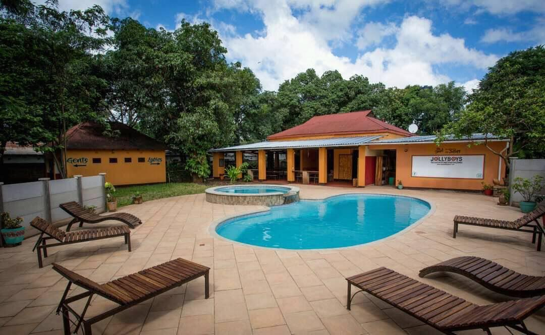 1 Acre Of Property For Sale In Livingstone