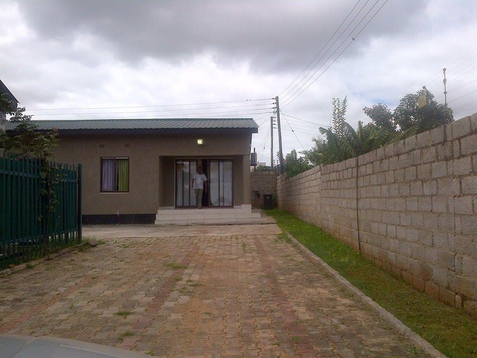 2 Bedroom Flat For Rent In Ibex Hill Lusaka  be Forward