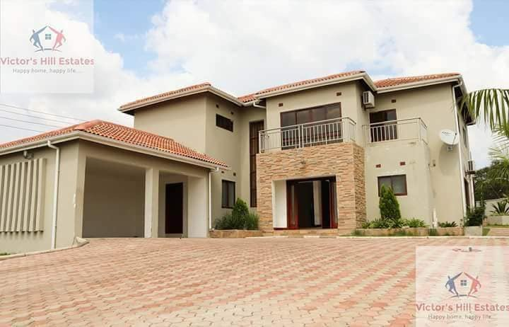 3 Bedroom House For Rent In Roma Park Lusaka Be Forward