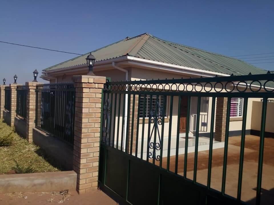 Dambwa Livingstone