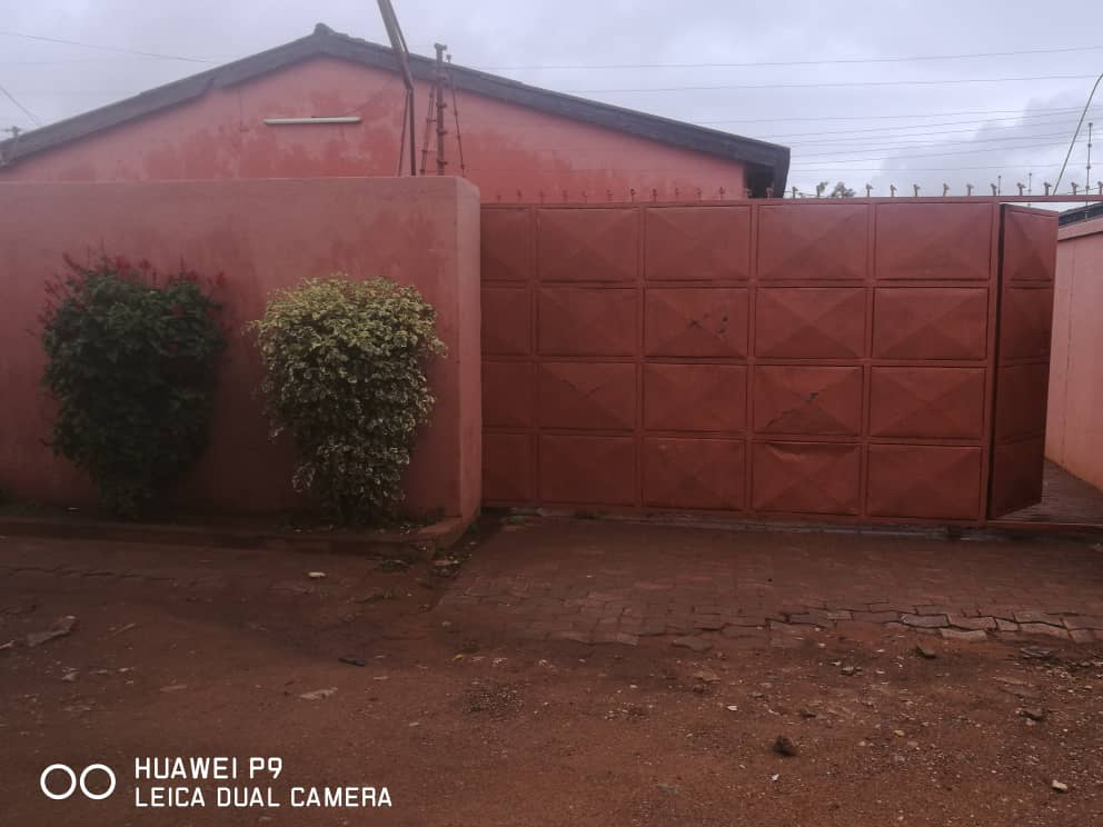 3 Bedroom House For Rent In Chilenje |be Forward