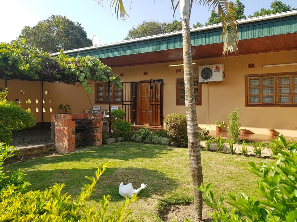 2 Bed 1 Bath Urbane House For Rent In Riverside Kitwe  BE ...