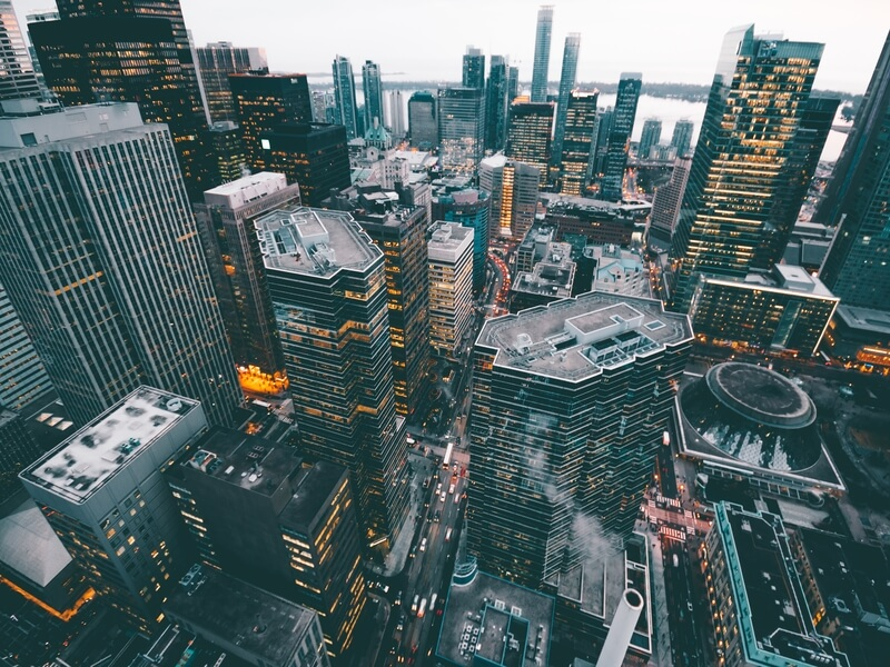 The ins and outs of commercial property investment