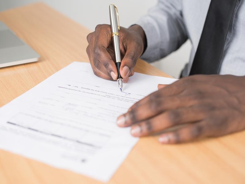 Understanding the contract of sale