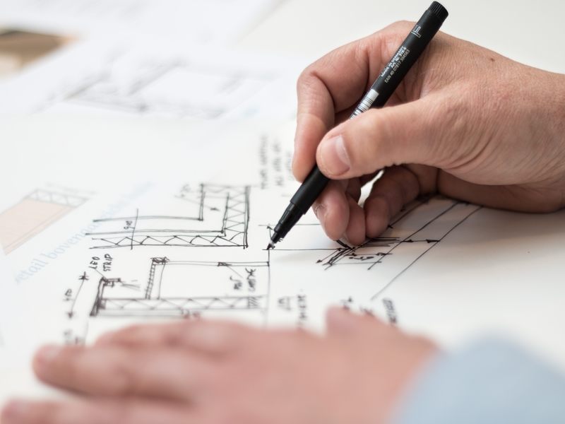 Choosing an architect; what to consider