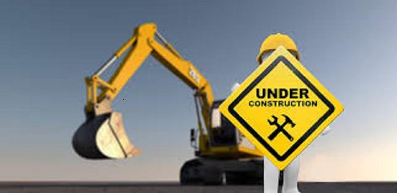 Prioritizing Construction Works