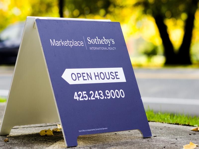 Open house FAQs