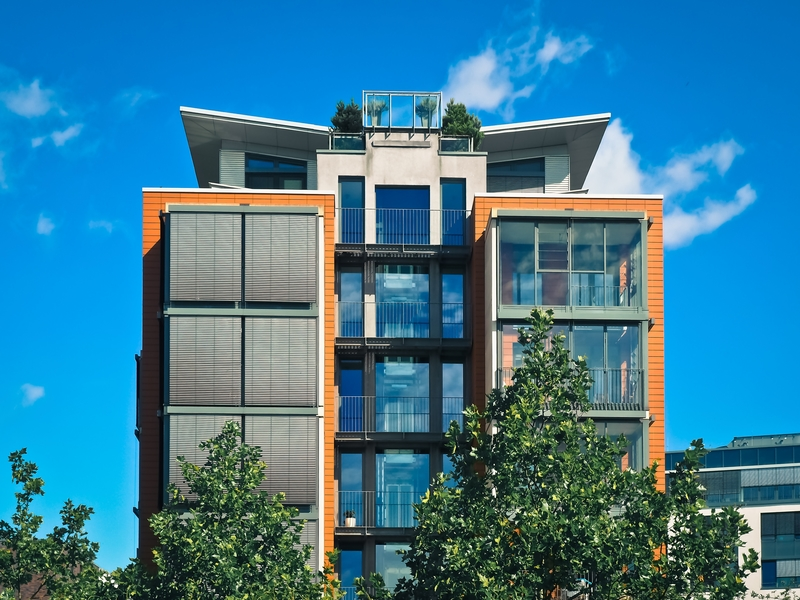 Optimising your commercial property investment