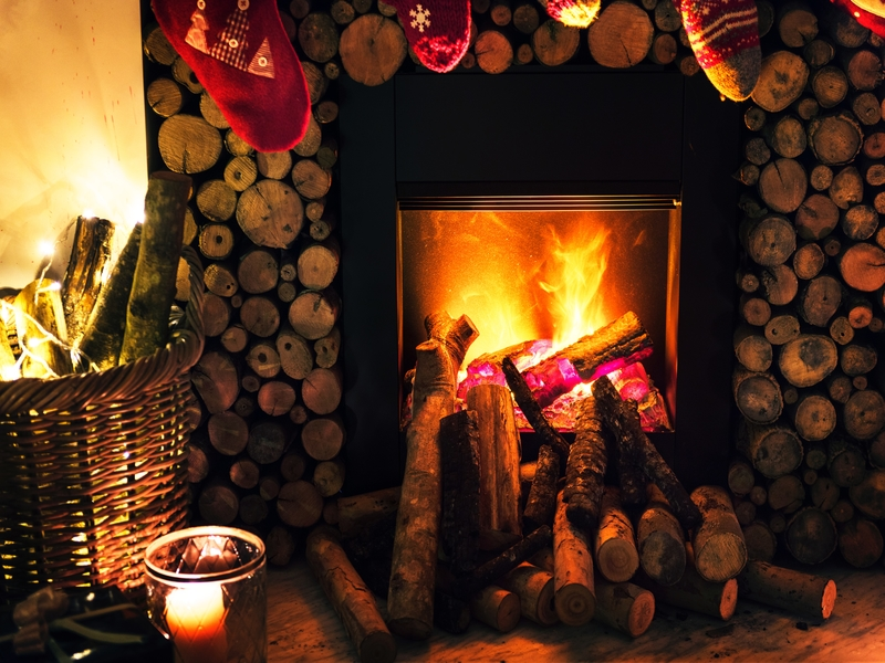 Keeping your house warm this winter