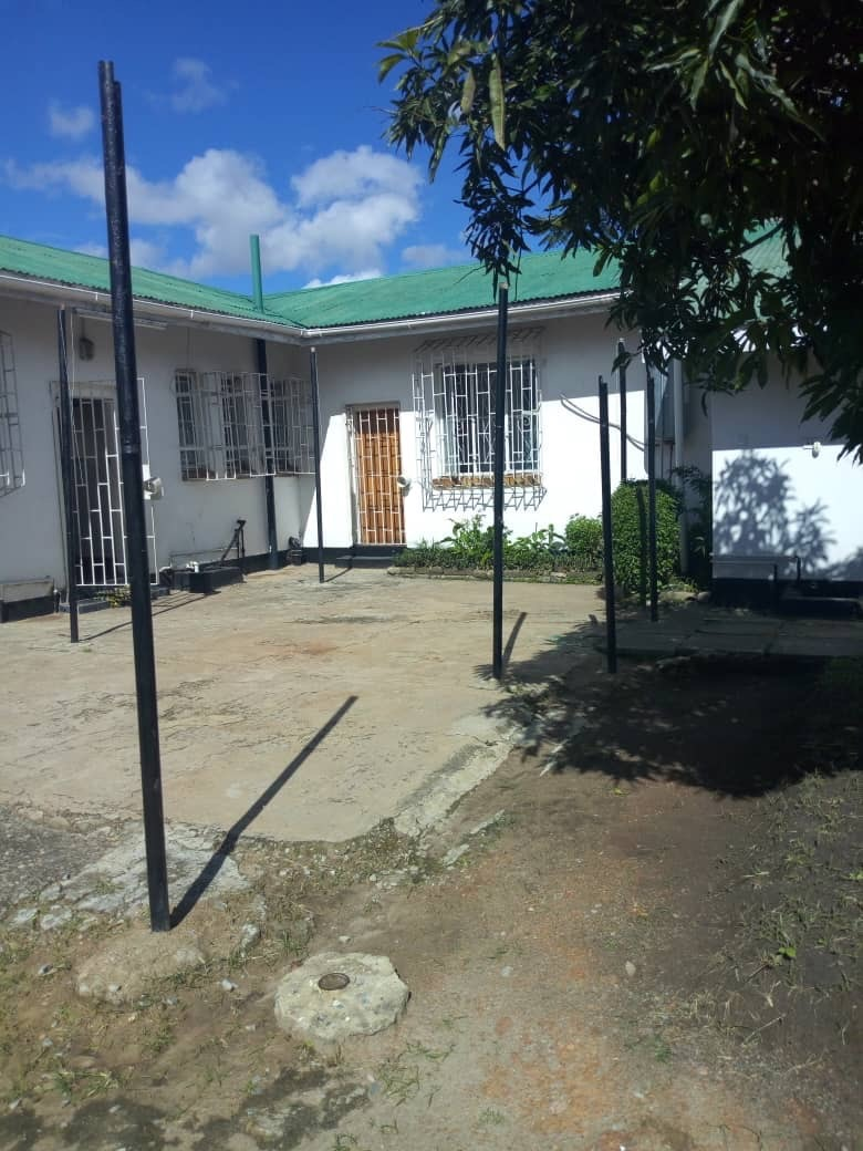 4 Bedroom Charming House For Sale In Luanshya |be Forward