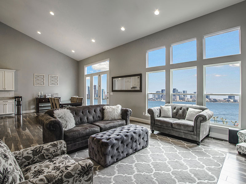 Interior materials that increase the value of your home
