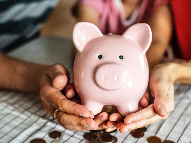 Cash flow or capital gain