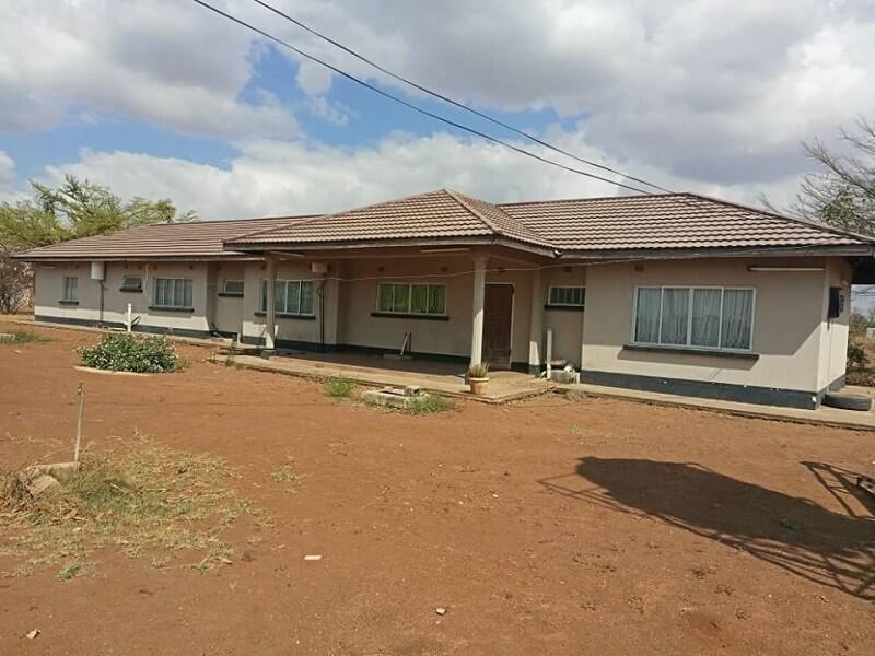 Lusaka West