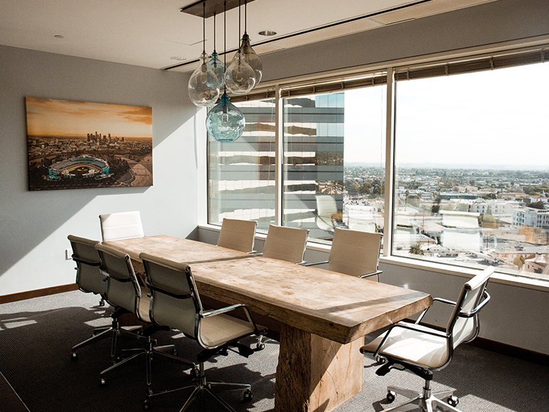 Picking the right office space location for your business