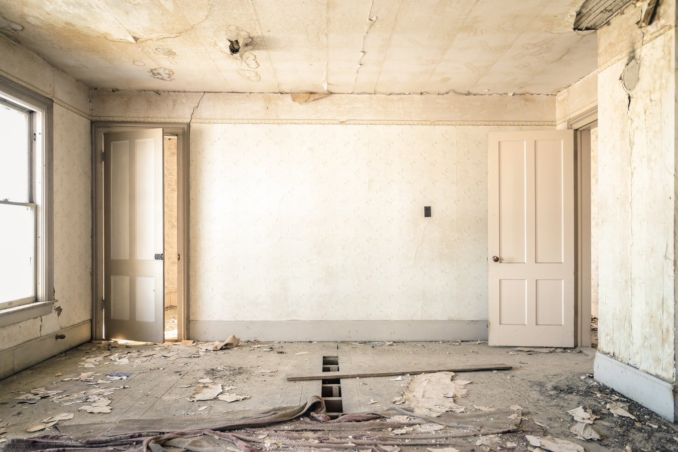 Areas You Should Consider Renovating Before Listing Your Property.