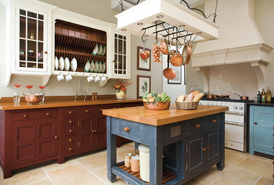 Perfect Kitchen Layouts To Consider For Your House