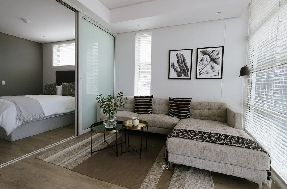Ways To Divide Rooms In Your Apartment