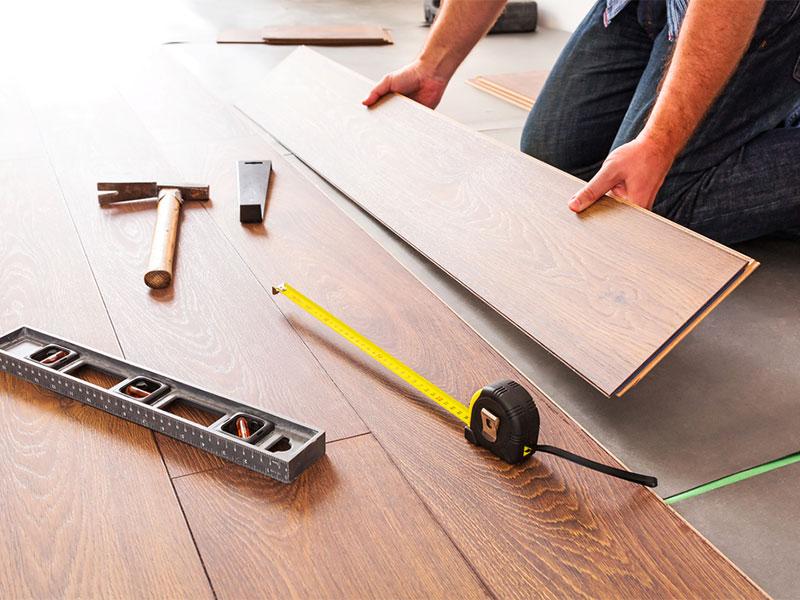 Benefits of upgrading to hardwood flooring