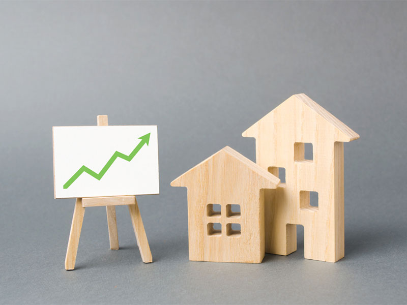 The basics of real estate supply and demand