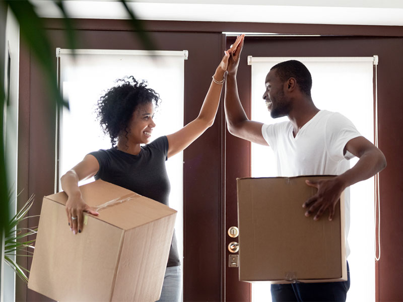 First-time renter's guide