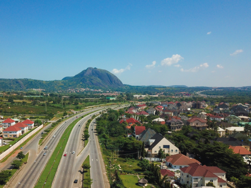 Reasons to invest in Abuja's real estate