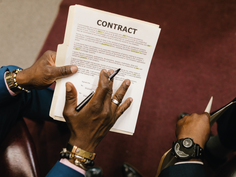 Everything you need to know about commercial lease agreements